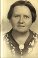 Profile photo:  Bessie Lee <I>Reed</I> Fleck