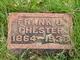 Frank Ulysses Chester