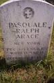 Profile photo:  Pasquale Ralph Arace
