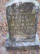 Profile photo:  Charley Tedward Morgan
