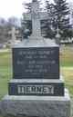 Profile photo: Judge Jeremiah Tierney
