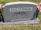 Corp Ernest H. Halterman