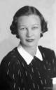 Profile photo:  Edith Drucilla <I>Turner</I> Davis