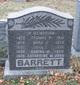 Nora J. <I>Costello</I> Barrett
