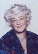 Profile photo:  Ethel Mary <I>McKinley</I> Allen