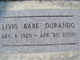 Livio Babe Durando
