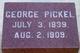 George Pickel