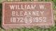William Wade Bleakney