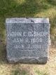 John Everett Bishop