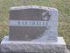 Neils H. Barsballe