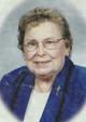 Profile photo:  Dorothy Anne <I>Koca</I> Eckard