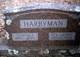 Profile photo: Rev Henry Harryman
