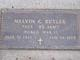 Melvin C Butler