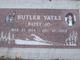Patsy Jo <I>Butler</I> Yates