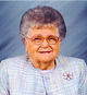 Edith Mae <I>Santee</I> Johnson