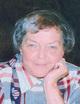 Frances Anna <I>Funk</I> Christensen