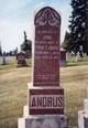 Profile photo:  Jenny <I>Caughy</I> Andrus