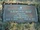 "Raymond "" "" <I> </I> Reid,"