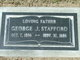 George Jacob Stafford