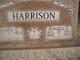 Ronald E Harrison