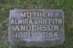 Profile photo:  Almiria <I>Griffith</I> Anderson