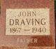 John Draving