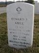 "Edward Joseph ""J.B."" Abell"