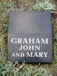 Profile photo:  John Graham