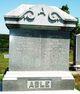 Profile photo:  James Monroe Able