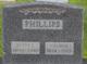 Edith Phillips