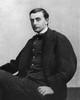 Profile photo:  Henry Livermore Abbott
