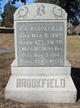 Profile photo:  Alfred A Brookfield