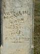 "William P. ""Bud"" McCaslin"