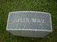 Julia May Little