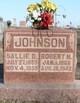 Sallie D. Johnson