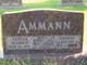 Glenn Darold Ammann