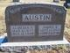 Almedia Frances <I>Keltner</I> Austin
