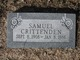 Samuel Crittenden Abernathy