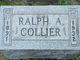 Ralph Aaron Collier