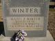Mabel Pearl Winter