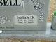 "Isaiah Daniel ""I.D."" Russell"