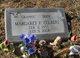 Margaret F <I>Walker</I> Colbert