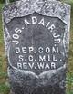 Joseph Alexander Adair, Jr