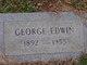 Profile photo:  George Edwin Aiken
