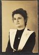 Edna Lurinza <I>Partin</I> Oliver