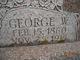George Washington Hogeland