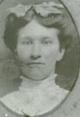 Mary Elizabeth Gertrude <I>McClellan</I> Hamilton