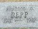 Raymond Oliver Repp
