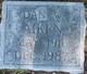 Daniel Webster Aiken