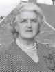 Profile photo:  Rhoda Susan <I>West</I> Sturdevant
